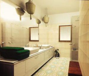 שיפוץ ועיצוב חדר אמבטיה